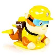 Paw Patrol - Baño Paddlin Pup - Escombros