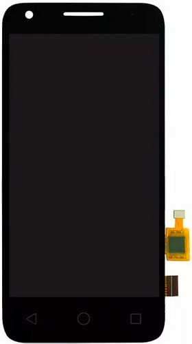 Pantalla Completa Display Lcd Touch Alcatel Pixi 4027 5017