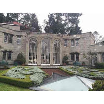 Casa Sola En Lomas De Chapultepec I Secci¿n, Alcazar De Toledo