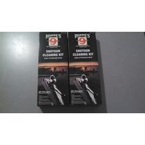 Kit De Limpieza Para Escopetas