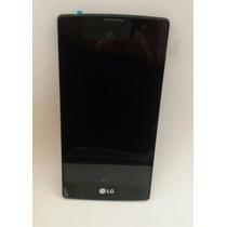 Pantalla Lcd Y Touch Lg Magna H500 Completa Nueva