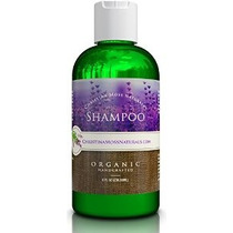 Shampoo - Orgánicos Y 100% Ingredientes Naturales - Para Gra