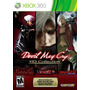 Juego Devil May Cry Hd Collection Xbox 360 Nuevo Blakhelmet