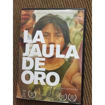 La Jaula De Oro Diego Quemada Diez Dvd Brandon López