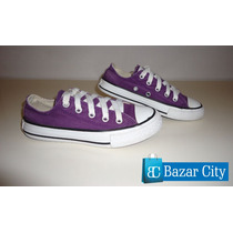 Tenis Converse All Star Num 19 Mex Op4