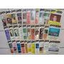 Lote De 232 Revistas Proceso Antiguas Unico