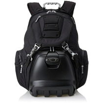 Mochila Oakley Lunch Box 92605-001 Laptop Y Hielera