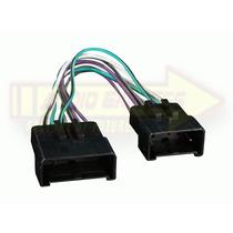 Arnés Ford Amplificador Eliminador Tapón Metra 70-5513