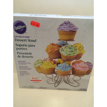 Base Para 13 Cupcakes De Metal Wilton 307-831