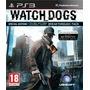 Watch Dogs Gold Edition Ps3 En Español