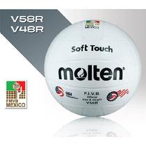 Balón Voleibol V58r Molten Fn4
