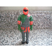 Gijoe 1991 Flak-viper (v2) Cobra Anti-aircraft Trooper