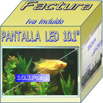 Display Pantalla Led Mini Compatible Con B101aw03 V.1 Vmj