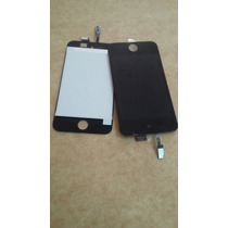 Display Y Touch De Ipod Touch 4ta Generacion