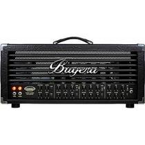 Amplificador Trirec-infinum Guitarra 100 W 3 Entradas Bugera