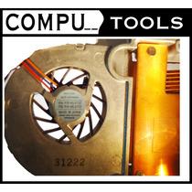 Ventilador Y Disipador Ibm T30 Series 46l4752 46l4753