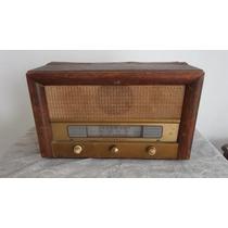 Radio De Bulbos De Los 60`s Universal