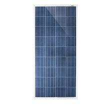 Módulo Fotovoltaico Policristalino 150 Watts Sistema 12v