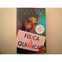 Joaquin Sabina Casette Fisica Y Quimica
