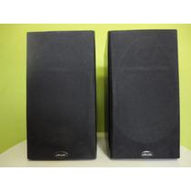 Vendo Bocinas Polk Audio Modelo Rt35i De 2 Vías Speaker