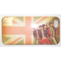 Funda One Direction, Uk, Inglaterra Iphone 5 + Regalos