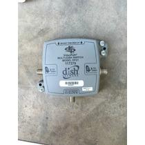 Switch Dp21 Para Sistemas De Dishnetwork Y Lnbs Dishpro