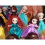 Princesas Campanita Durmiente Frozen Sofia Merida Rapuncel