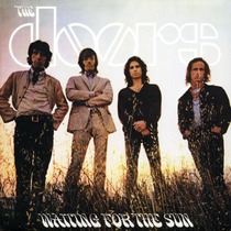 The Doors Waiting For The Sun Cd Nuevo Cerrado Nacional