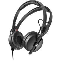 Sennheiser Hd25 Nuevo Audifonos Dj Pro Los Mejores Del Mundo