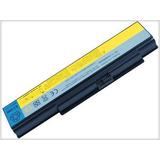 Pila Lenovo Ideapad Y710 Y730 Y530 Y510 Y530a V550 6 Celd