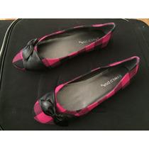 Zapatillas Flats Dama Wild Diva Nuevos #5 Envío Gratis!