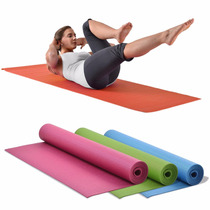 Tapete Para Ejercicio 180x59cm 10mm Gym Pilates Yoga Ab 1810