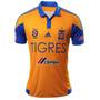 Playera Tigres Local Ml 2015/2016 Hombre Adidas S29561