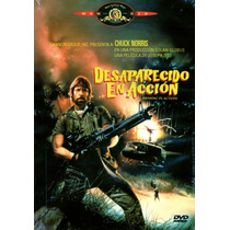 Dvd Desaparecido En Accion (missing In Action) - Joseph Zito