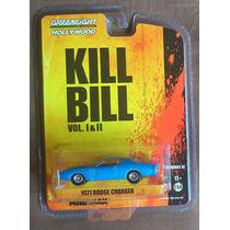 1971 Dodge Charger Kill Bill Greenlight