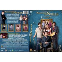 Dvd Cine Mexicano Nosotros Los Nobles Gonzalo Vega Tampico
