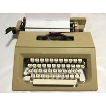 Maquina De Escribir Underwood! Mecanica! Usada! Buen Estado