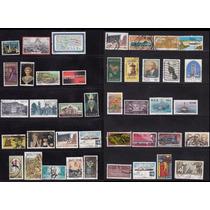 Timbres Postales 300 De Afrika Diferentes