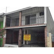 Casa Jardines Del Nogalar (fomerrey 28), San Nicolas N.l.