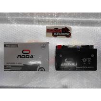 Bateria De Gel Roda Ytx7a-bs Motocicleta / Motoneta