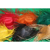 Sombrero Costeño Fiesta/docena