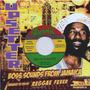 Jah Lloyd - Bad Luck Knatty / Upsetters  7 Vinyl Black Art