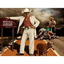 Dvd Mexicana El Infierno Damian Alcazar Cochiloco Tampico