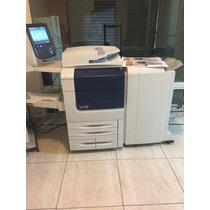 Impresora Xerox Color 550 (rempl. Nat. De Docucolor) Xc550