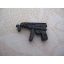Gijoe 2002 Firefly V6 Black Automatic Pistol