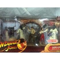 Indiana Jones Cairo Ambush