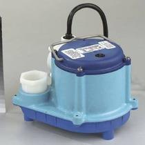 Little Giant 6-cia, 1/3 Hp, 45 Gpm - Automático Bomba Sumerg