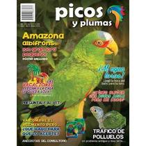 Revista Especializada En Loros Y Guacamayas Tercer Número