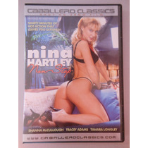 Nina Hartley Dvds Originales Xxx Colección Pack 4 Dvds Xxx