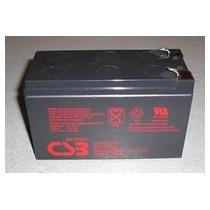 Bateria Interna Para Ups/no Break (reemplazo) 12 Volts/ 9 Am